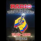 Radio Ondas Carchenses 107.3 FM Ecuador, Tulcán