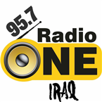 Radio One Iraq 95.7 FM Iraq, Baghdad