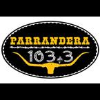 Radio Parrandera 103.3 FM El Salvador, San Salvador