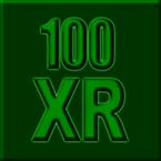 100 XR USA