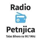 Radio Petnjica 90.7 FM Montenegro, Berane