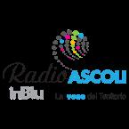 Radio Ascoli 103.0 FM Italy, Marche