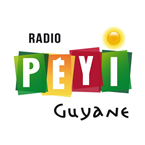 Radio Péyi Guyane French Guiana