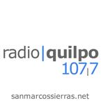 Radio Quilpo FM 107.7 107.7 FM Argentina, Córdoba