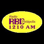 Radio RBC del Este 1210 AM Uruguay, Piriapolis