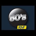 Radio RMF 50s Poland