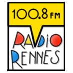 Radio Rennes 100.8 FM France, Rennes