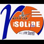 Radio Roc Solide 104.3 FM Haiti, DELMAS