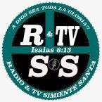 Radio Simiente Santa United States of America