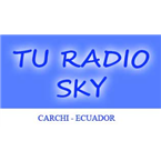 Radio Sky 107.7 FM Ecuador, San Gabriel