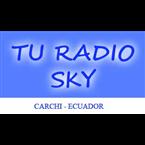 Radio Sky 107.7 107.7 FM Ecuador, San Gabriel