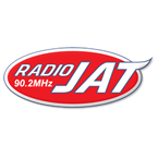 Radio JAT 90.2 FM Serbia, Belgrade