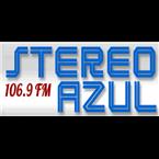 Radio Stereo Azul 106.9 FM Nicaragua, Chinandega
