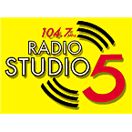 Radio Studio 5 Italy, Sciacca