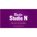Radio Studio N 93.6 FM Bosnia and Herzegovina, Banja Luka