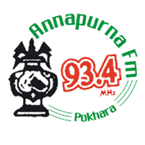 Radio Annapurna 93.4 FM Nepal, Pokhara