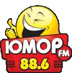 Humor FM 88.6 FM Latvia, Riga Region