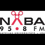 Radio Naba / Latvijas radio 6 95.8 FM Latvia, Riga Region