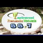 Radio Tapiracuai FM 88.7 FM Paraguay, San Estanislao