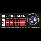 Radio Templo Jerusalen United States of America