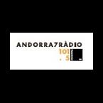 Andorra 7 Radio 101.5 FM Andorra, Andorra la Vella
