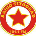 Radio Titograd Montenegro, Podgorica