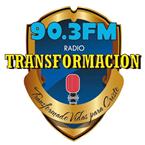 Radio Transformación 90.3 90.3  United States of America