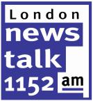 London News Talk 1152 AM United Kingdom