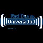 Radio Universidad 100.5 FM Mexico, Durango