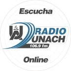 Radio UnACh 106.9 FM Chile, Chillán