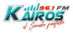 KAIROS 96.1 FM United States of America