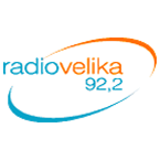 Radio Velika 92.2 FM Greece, Larissa