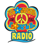 Radio Veronica Flower Power Radio Netherlands, Hilversum