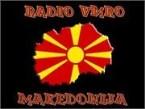 Radio Vmro Makedonija Macedonia