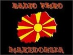 Radio Vmro Makedonija Macedonia