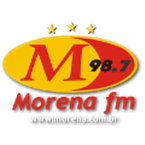 Morena FM 98.7 FM Brazil, Itabuna