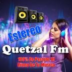 Estereo Quetzal Fm Guatemala