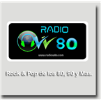 Radio W80 Peru, Lima
