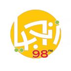Radio Zenobia FM 98.0 FM Syria, Hims