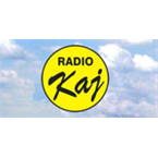 Radio Kaj 95.3 FM Croatia, City of  Zagreb