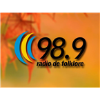 Radio de Folklore 98.9 FM Argentina, Córdoba