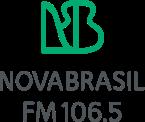 Rádio Nova Brasil FM (Fortaleza) 106.5 FM Brazil, Fortaleza