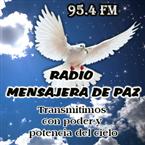 Radio mensajera de paz 95.4 FM Colombia, Giraldo