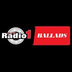 Radio1 BALLADS Rodos Greece, Rhodes