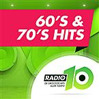 Radio10 - 60's & 70's Hits Netherlands, Hilversum