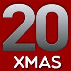 Radio20 special xmas Monaco
