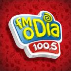 Rádio FM O Dia 100.5 FM Brazil, Rio de Janeiro