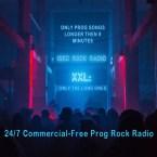 ISKC Rock Radio XXL Seychelles