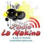 RadioLaMakina Dominican Republic