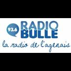 Radio Bulle 93.6 FM France, Agen